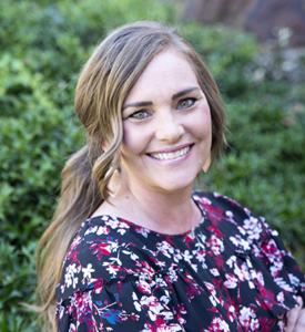 Kelly Stockton,  Science Teacher