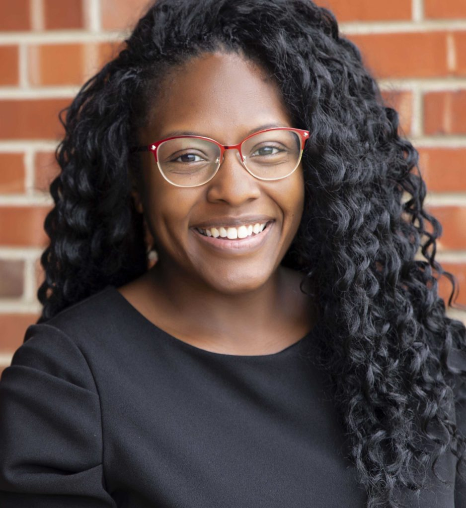 Janet Hendricks, Academic Coach