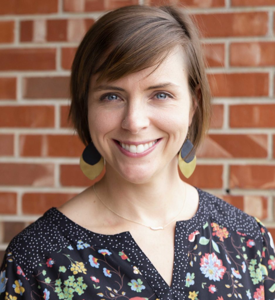 Katie Long, MS Science