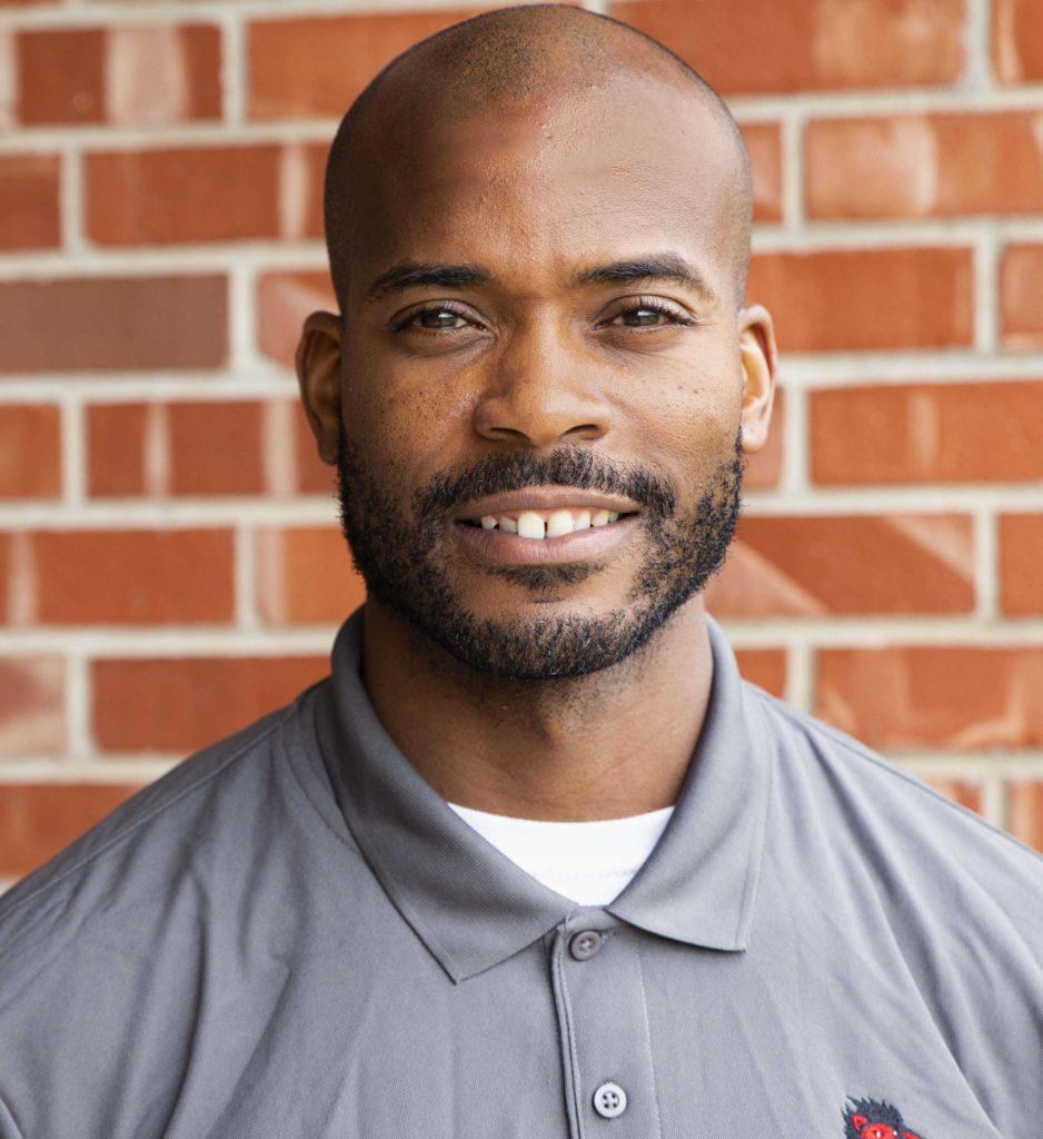 Lamont George, Academic Coach
