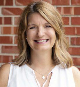 Laura Acker, MS Mathematics