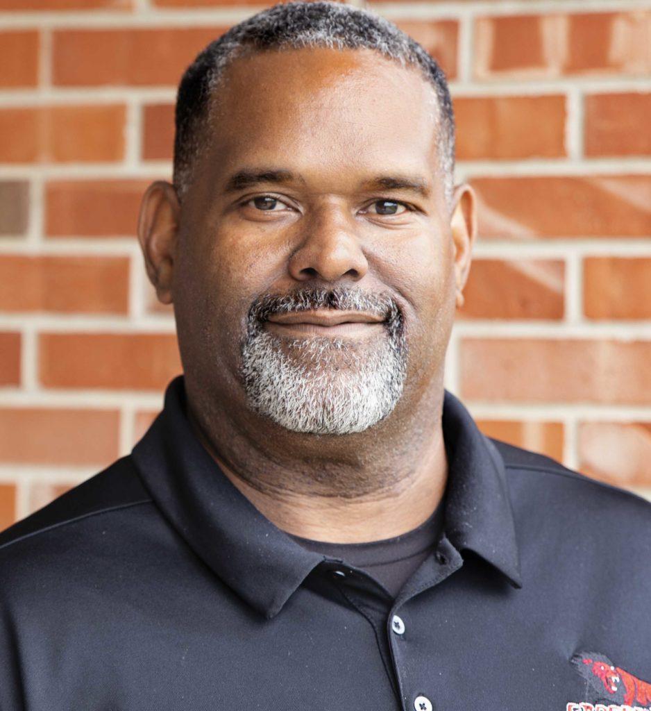 Leon Skillens, Academic Coach
