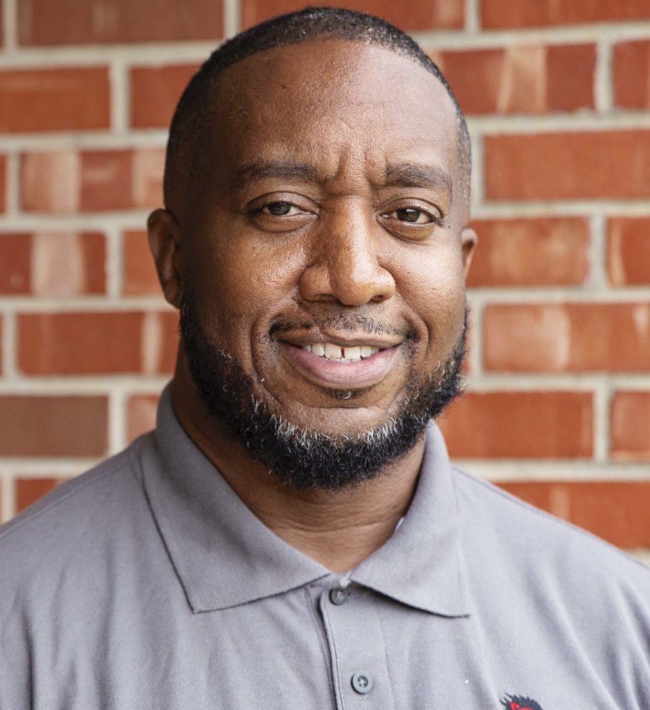 Marlon Jackson, Academic Coach