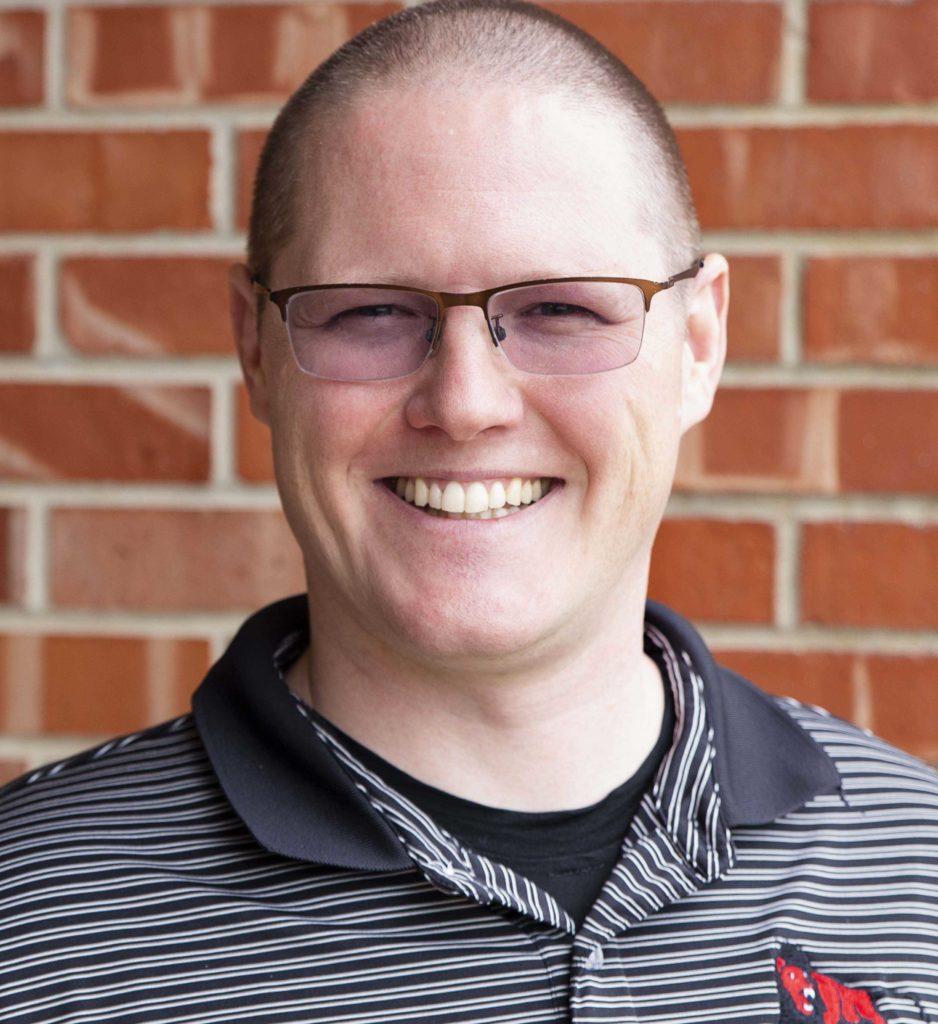 Matthew Whiteford, MS and HS Mathematics