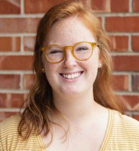 Natalie Clements, Academic Coach
