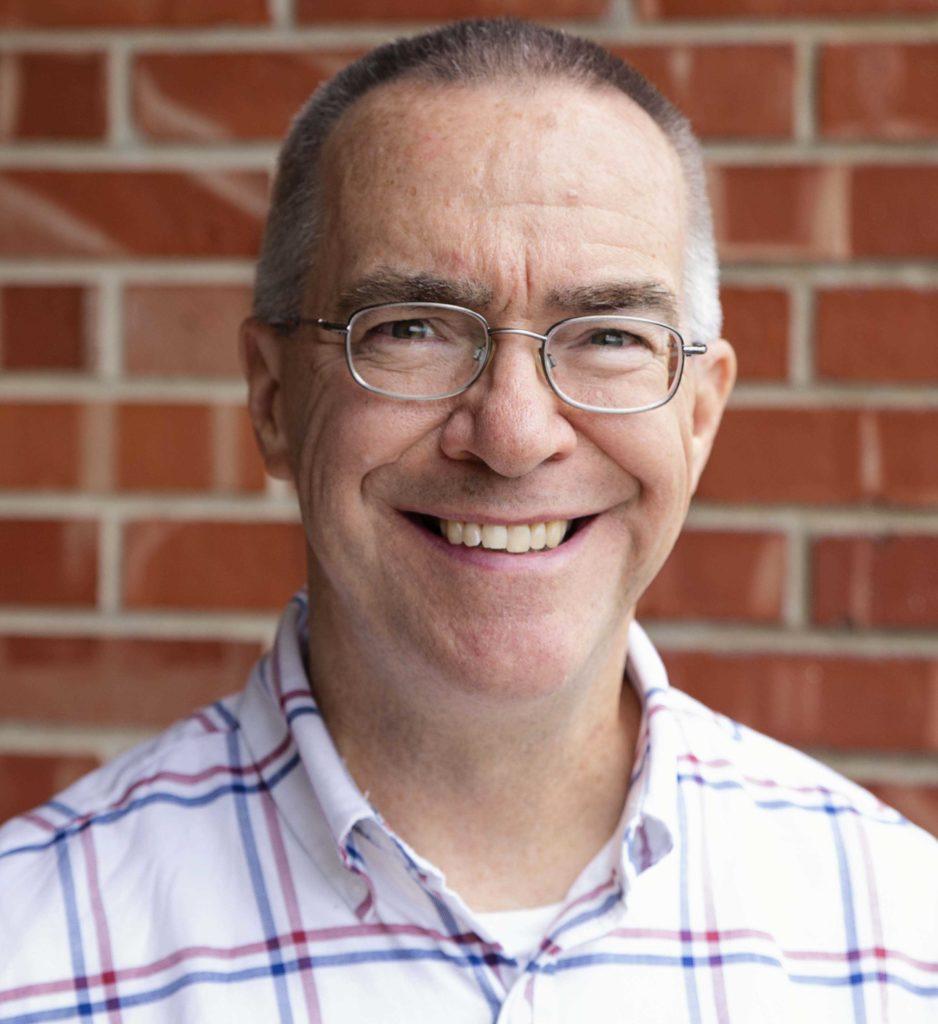 Steve Levon, MS Math, HS Computer Science