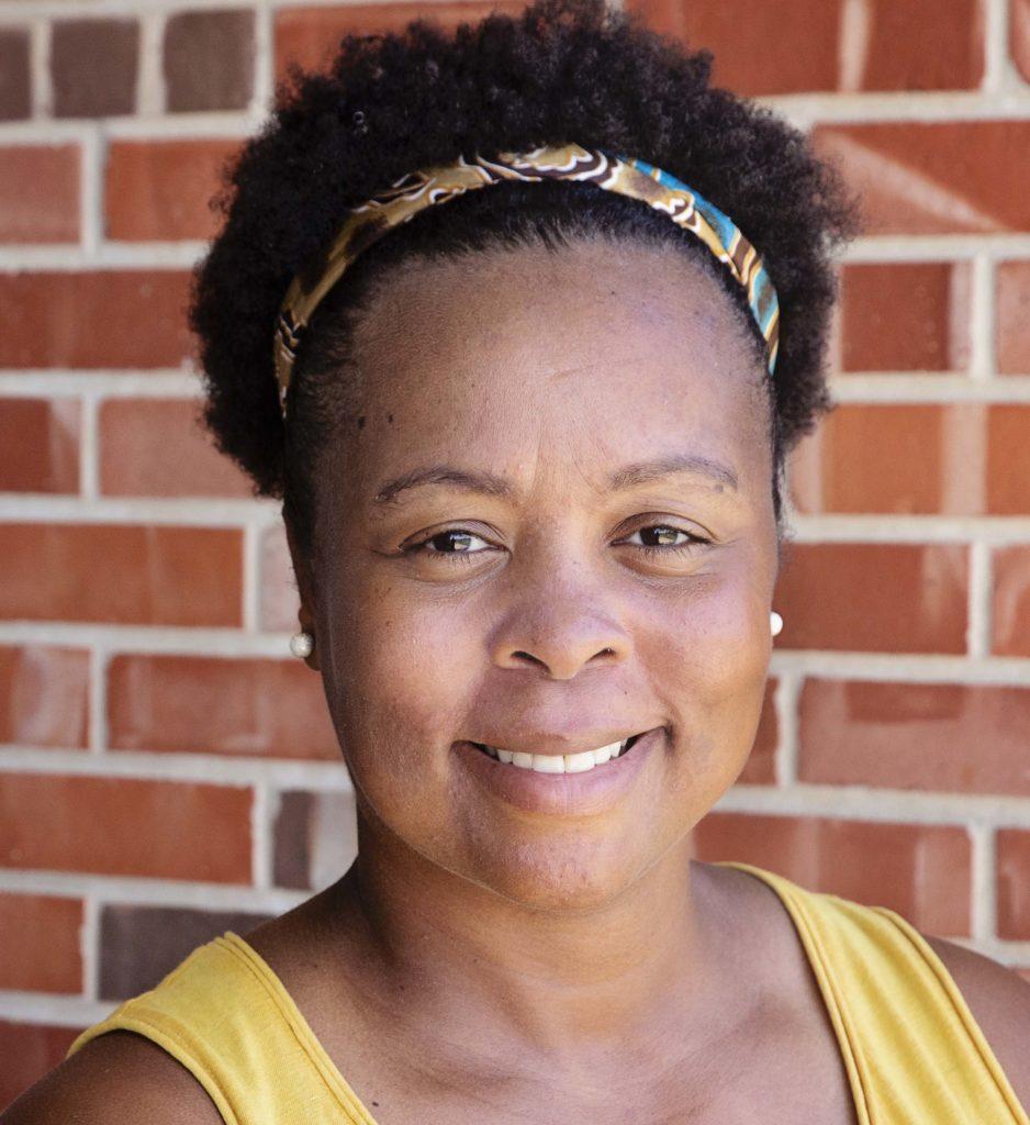Tomika Gray, Academic Coach