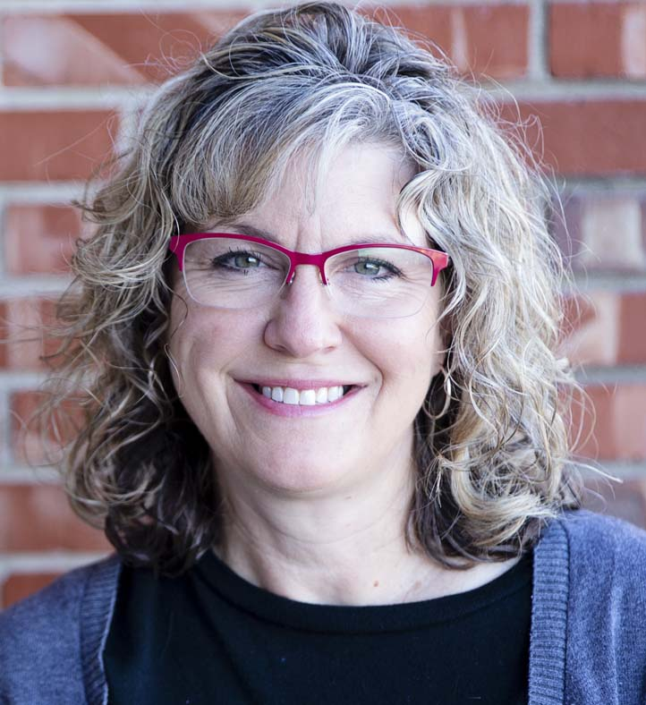 Christy Lawson, Academic Resource Center
