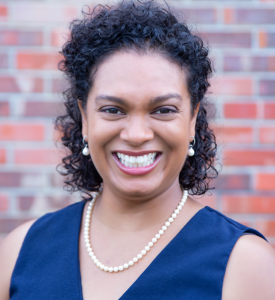 Joanna Shrewsbury, Principal