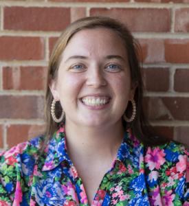 Rebecca Roselle, Academic Resource Center