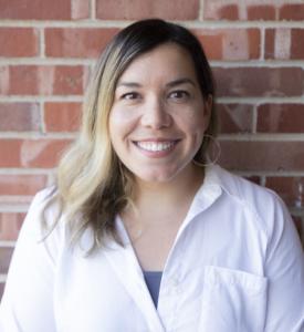 Vanessa Rodriquez, MS English