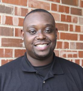 Robert Seals, School Administrative Assistant